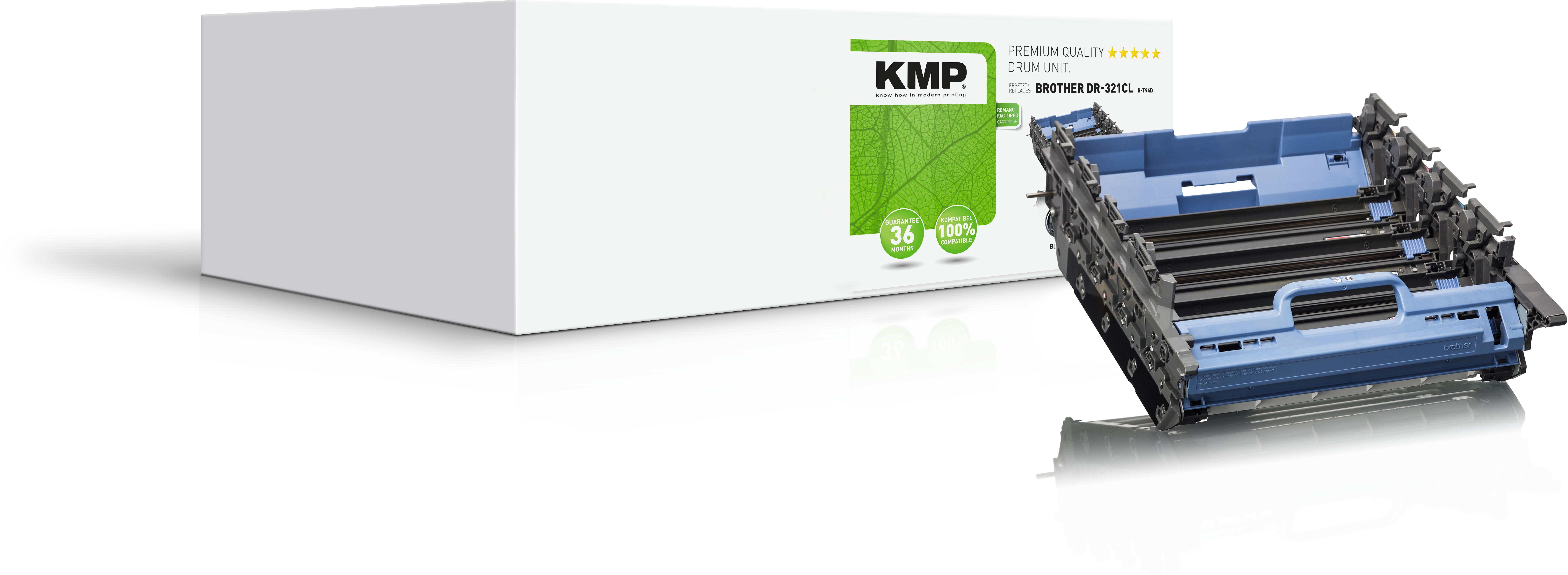 KMP Fotoleitertrommel (1249,7000, B-T94D)