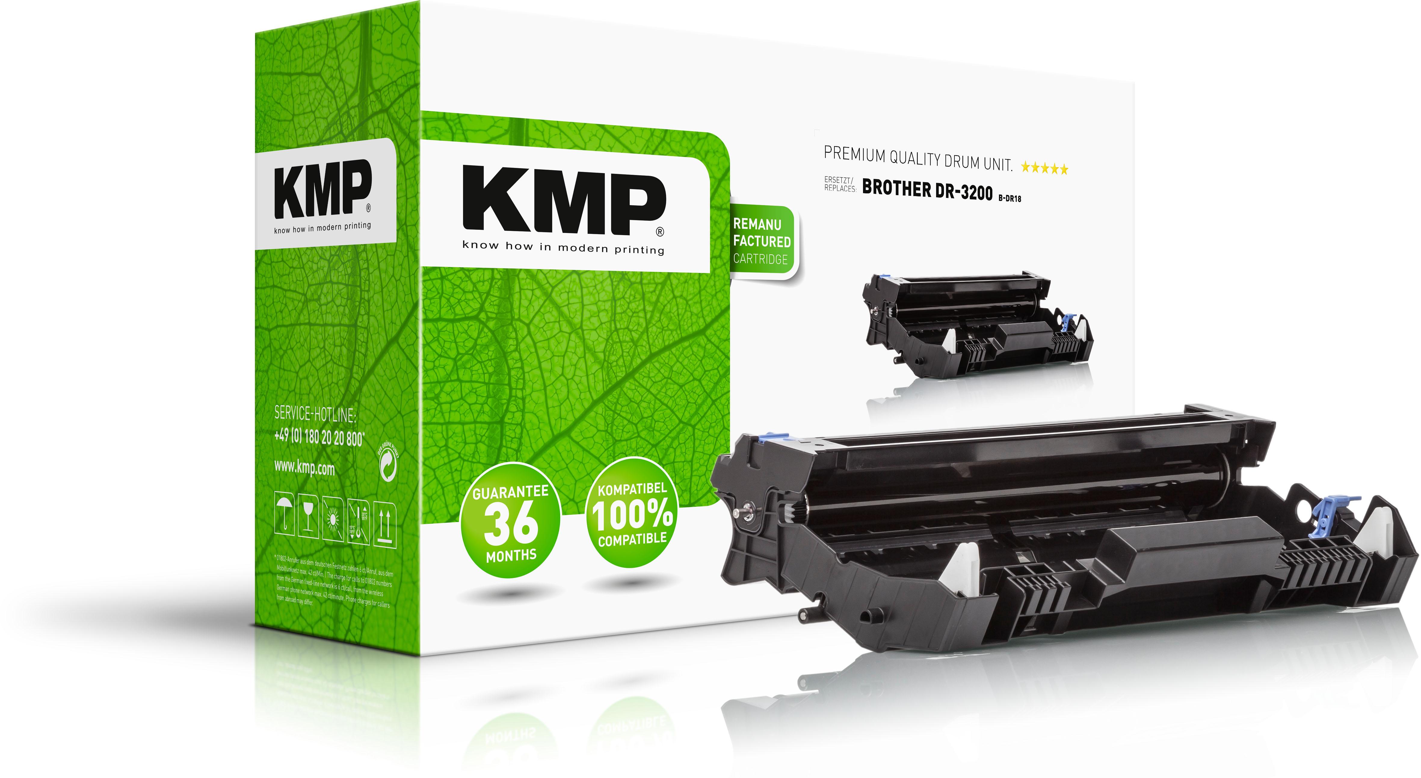 KMP Fotoleitertrommel (1255,7000, B-DR18)