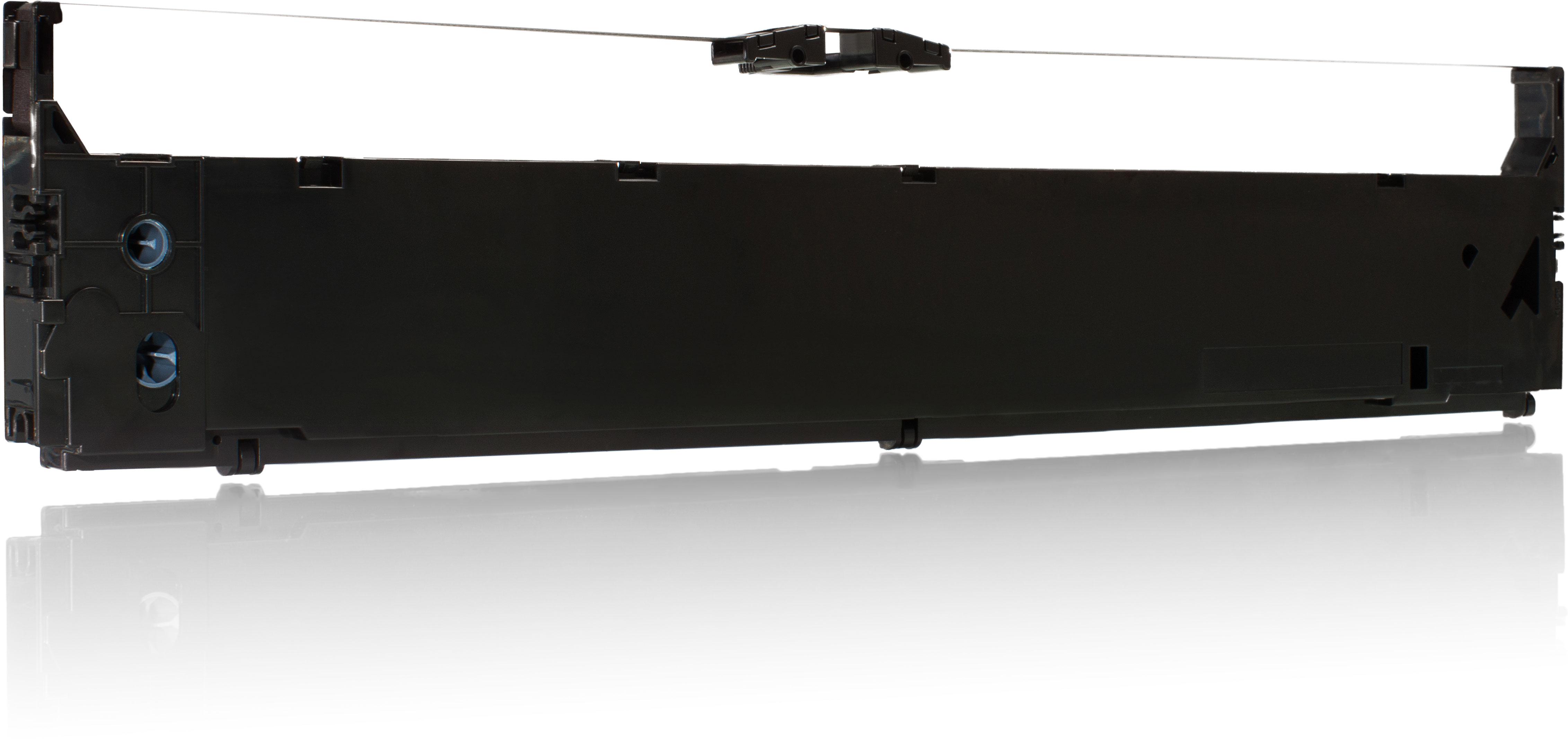 KMP Farbband Nylon schwarz (1776,0501)