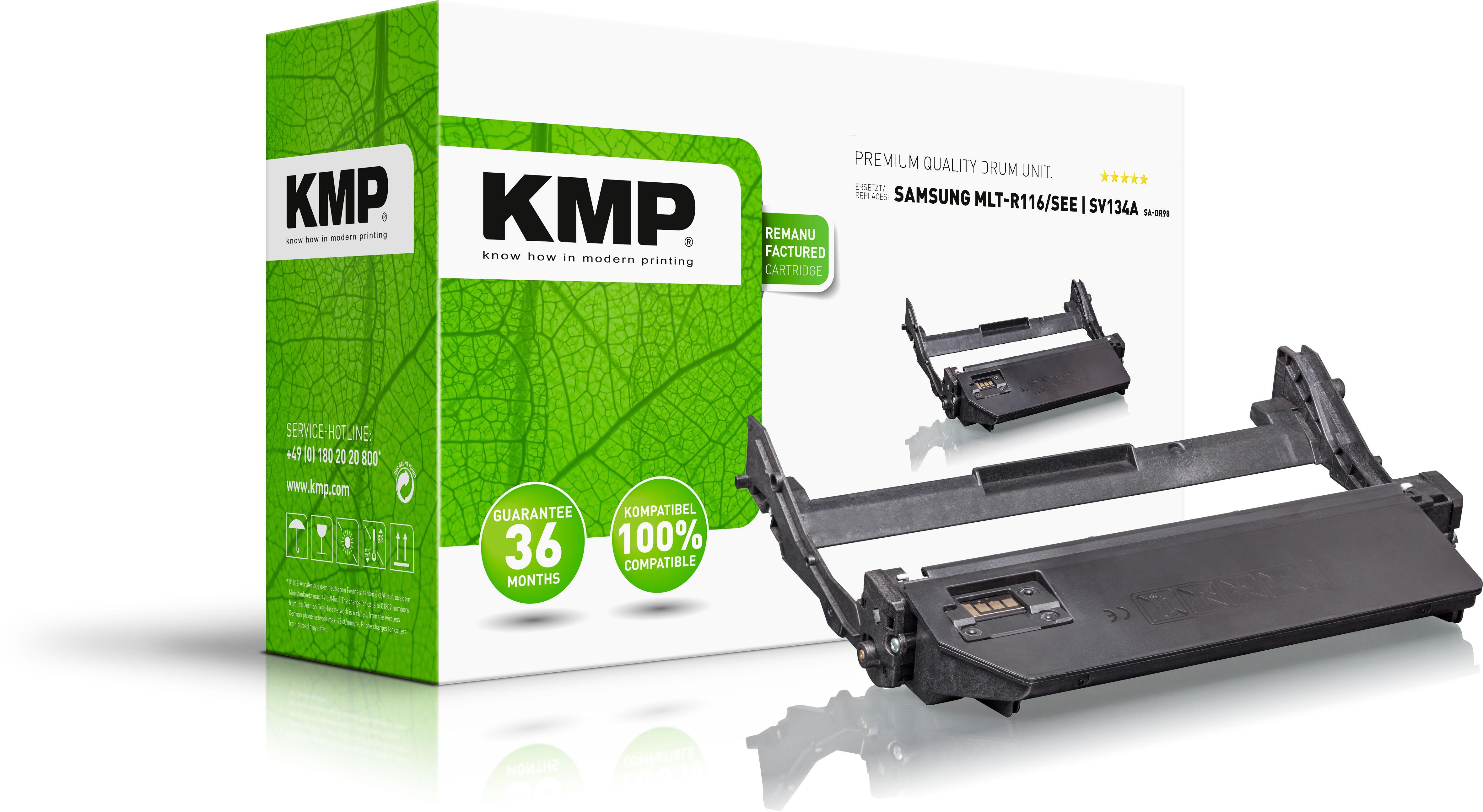 KMP Fotoleitertrommel (3515,7000)